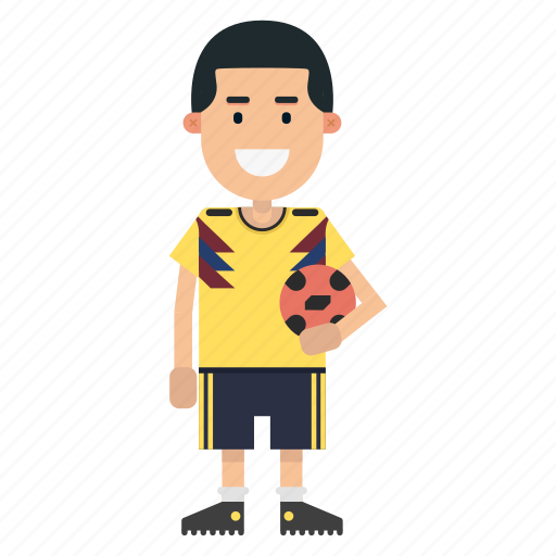 Colombia, cup, fifa, football, soccer, world icon - Download on Iconfinder