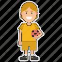 australia, cup, football, player, soccer, sticker, world