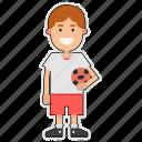 cup, football, player, soccer, sticker, switzerland, world