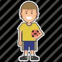 cup, football, player, soccer, sticker, sweden, world