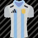 award, cup, football, russia, shirt, world icon