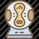 award, cup, football, russia, world icon