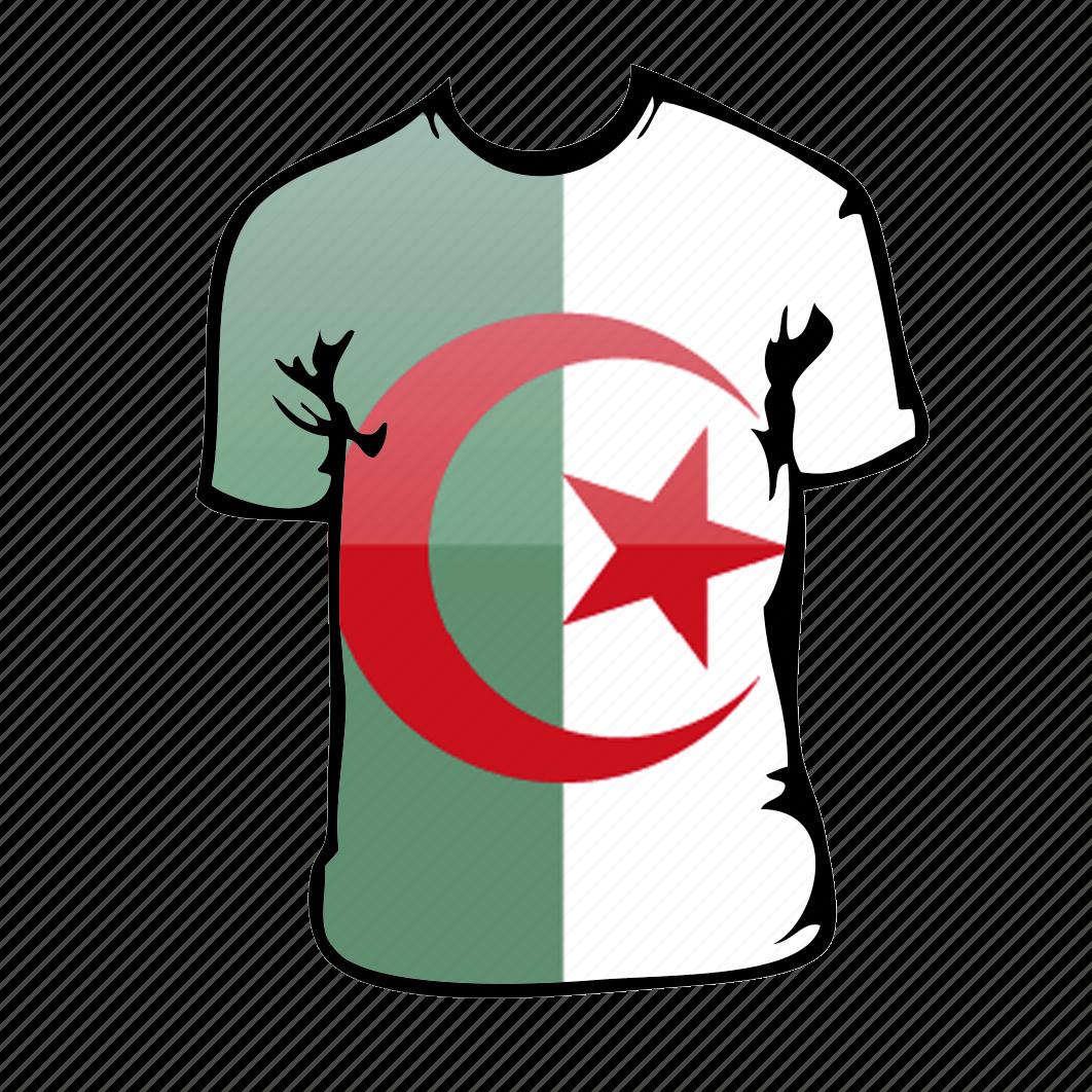 algeria, world cup icon