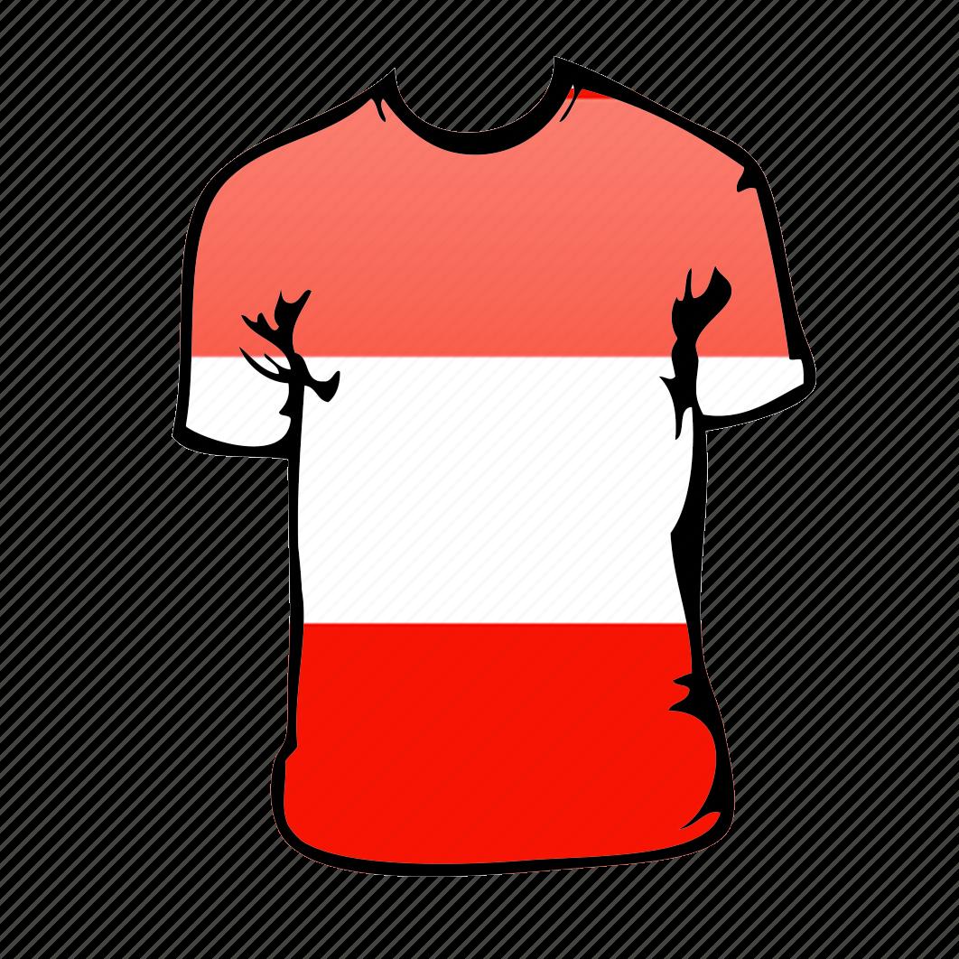 austria, world cup icon