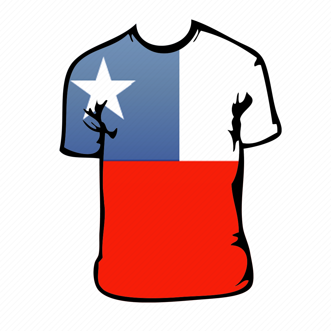 chile, world cup icon