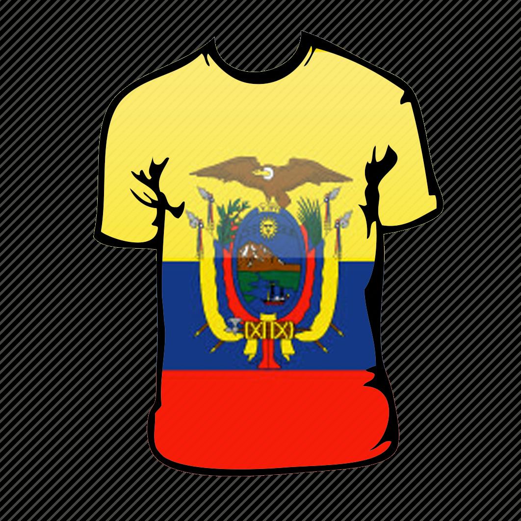 ecuador, world cup icon
