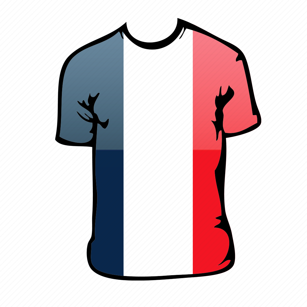 france, world cup icon
