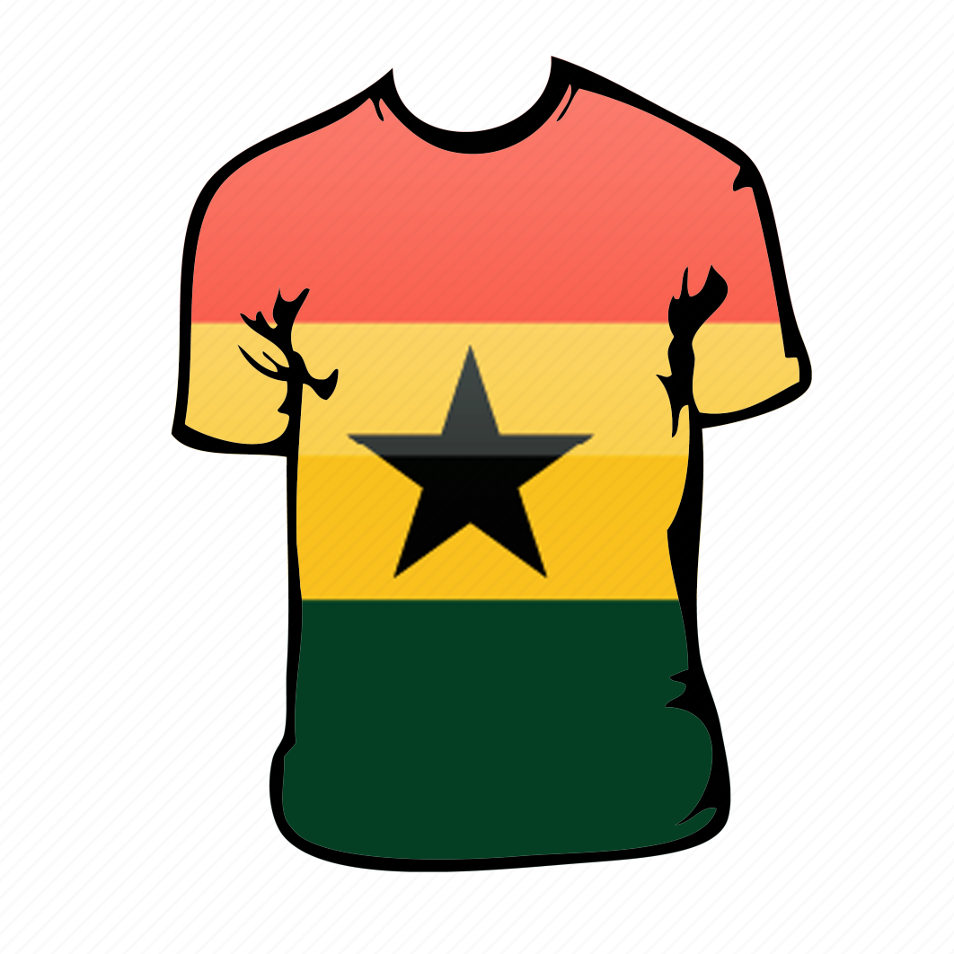 ghana, world cup icon