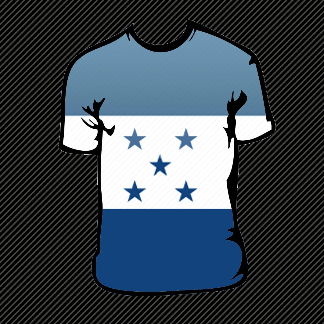honduras, world cup icon