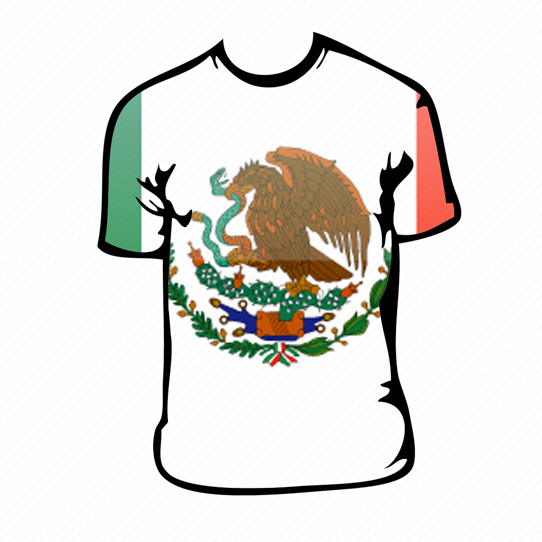 mexico, world cup icon
