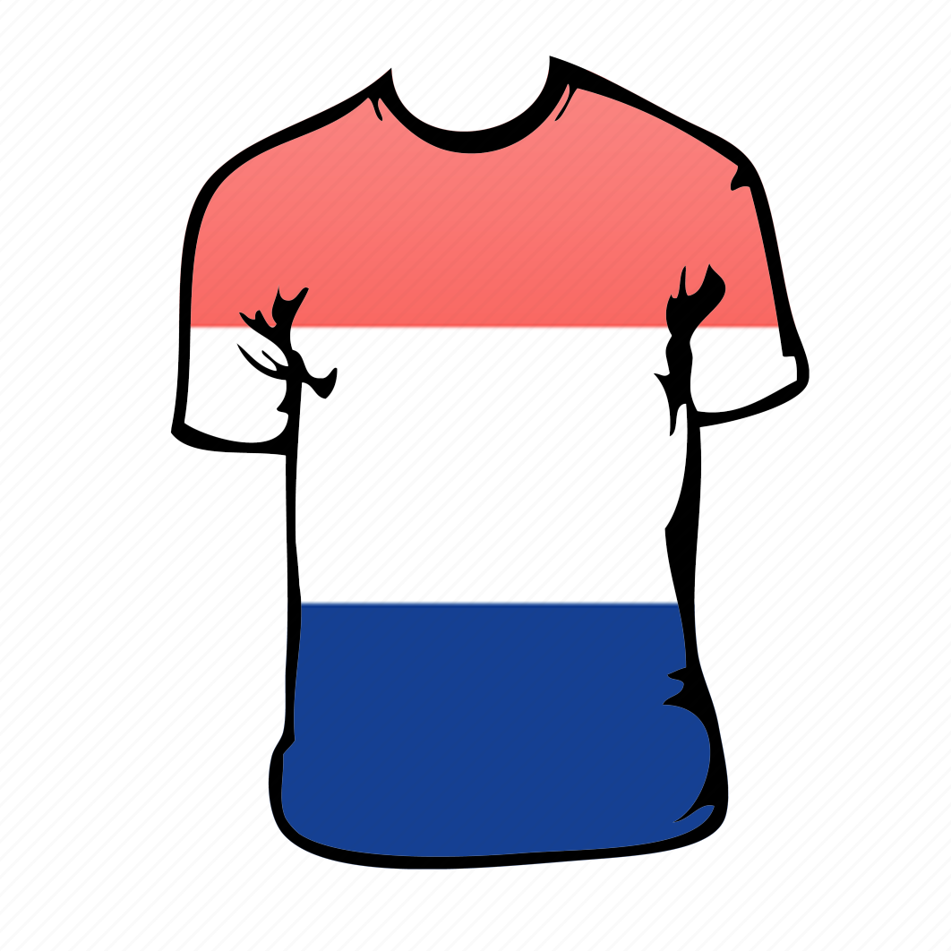netherlands, world cup icon