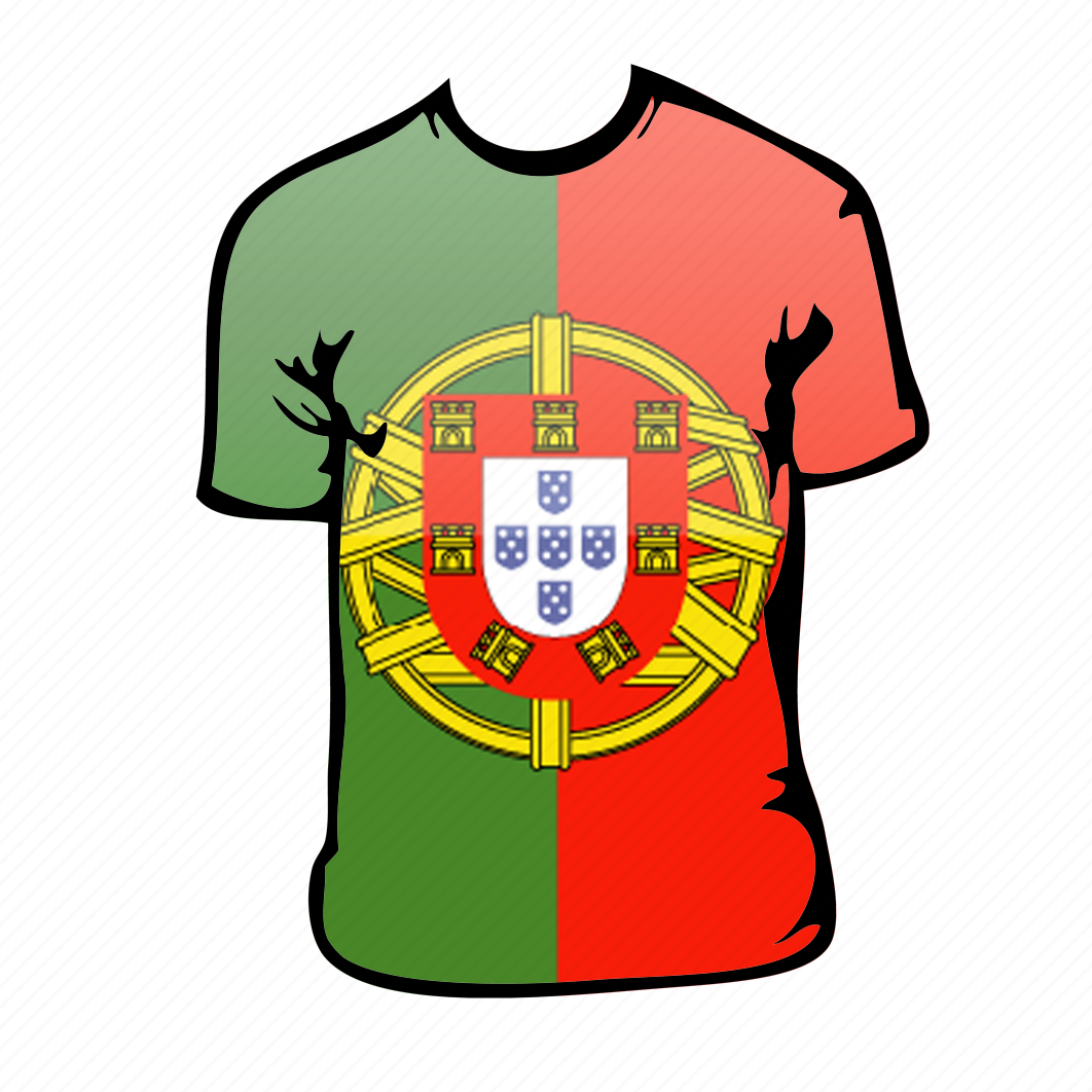 portugal, world cup icon