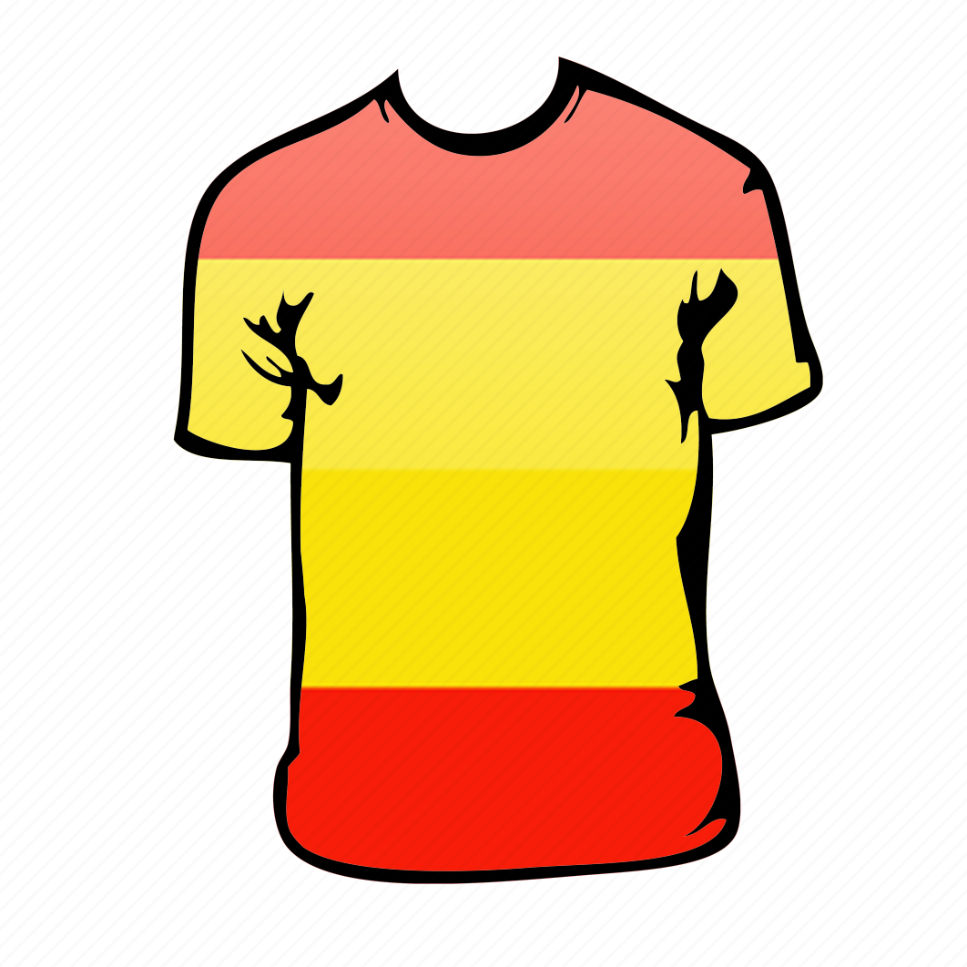 spain, world cup icon