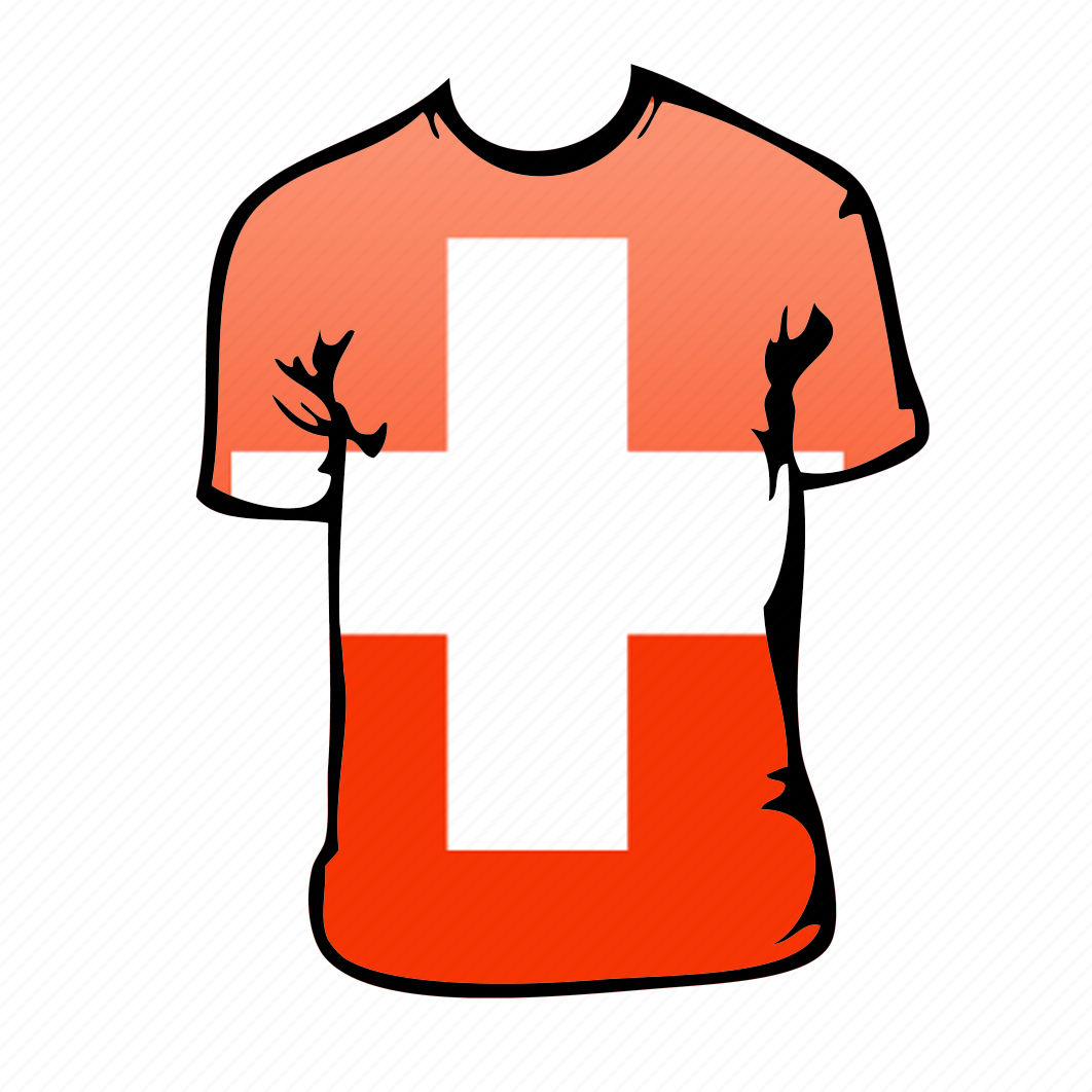 switzerland, world cup icon