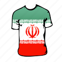 iran, world cup icon