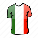 italy, world cup icon