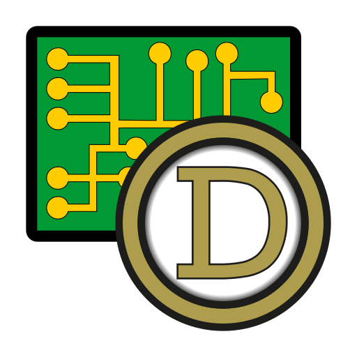 coin, cryptocurrency, currency, digital, dogecoin, exchange, wallet icon