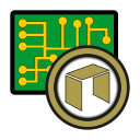 coin, cryptocurrency, currency, digital, exchange, neo, wallet icon