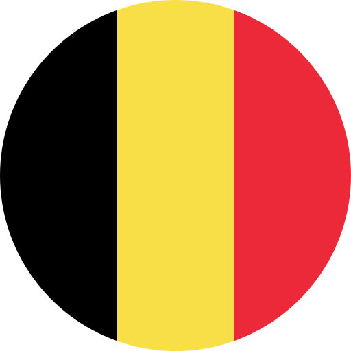 belgium, country, flag, world icon