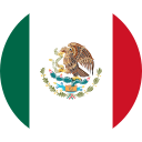 flag, mexico, country, world