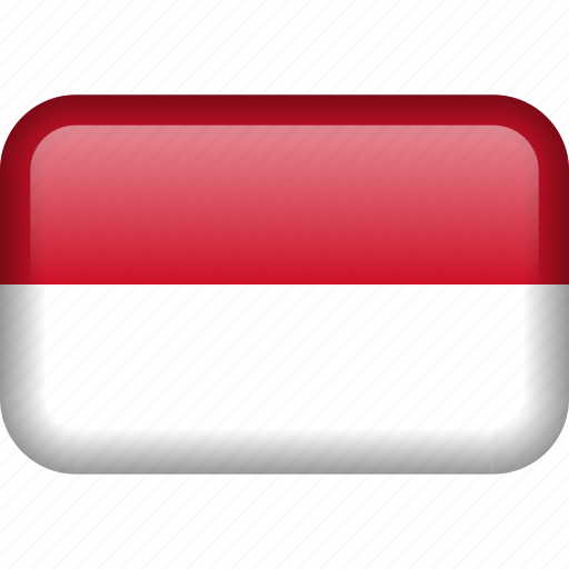 country, flag, monaco icon