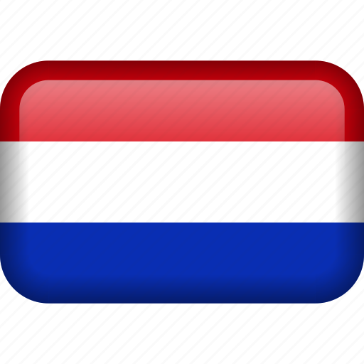 country, flag, netherlands icon