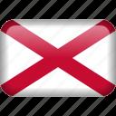 ireland, northern ireland, country, flag