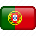 portugal, country, flag