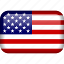 america, american, england, flag, united states, usa icon