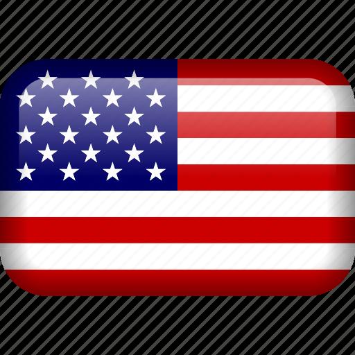america, american, england, flag, united states, usa icon