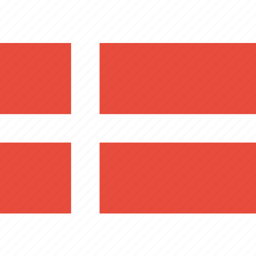 country, danish, denmark, flag, national icon