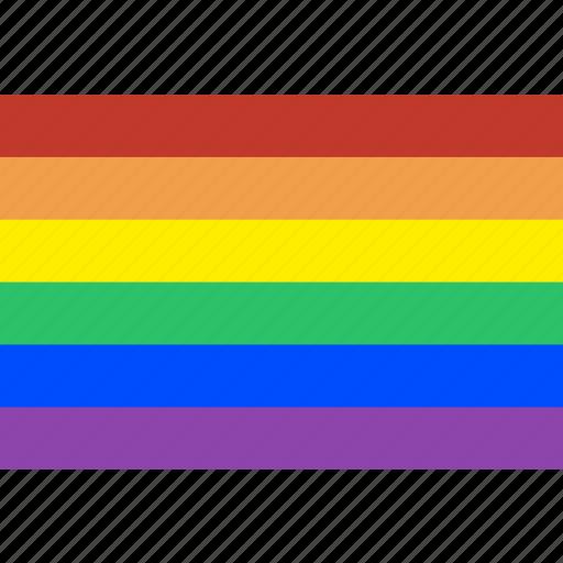 bisexual, gay, lesbian, lgbt, pride, rainbow, transgender icon