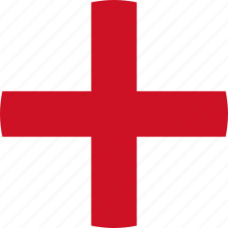 circle, circular, country, england, england flag, english, fl, flag, flag of england, flags, national, round, uk, united kingdom, world icon