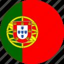 portugal, flag