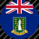 british, islands, virgin, flag