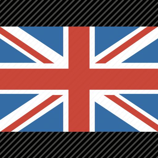 england, flag, kingdom, uk, united icon
