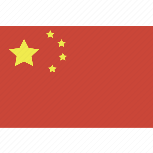 Flag, china icon - Download on Iconfinder on Iconfinder