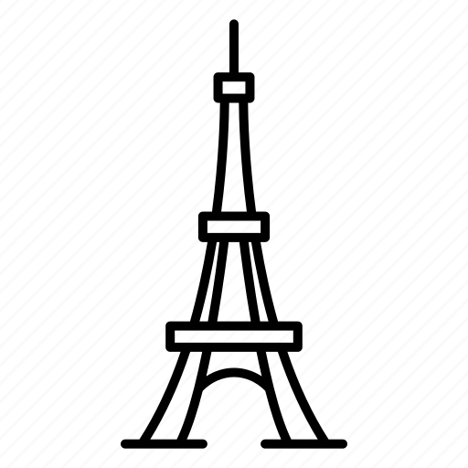 archaeological sites, famous, france, landmarks, paris, world icon