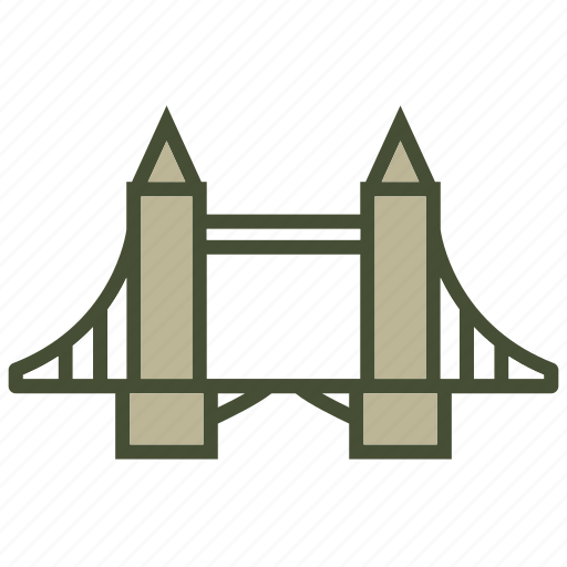 Archaeological sites, famous, landmarks, london icon - Download on Iconfinder
