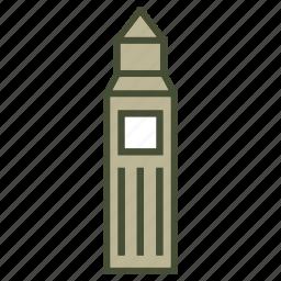 archaeological sites, famous, landmarks, london icon