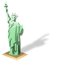 estatuadelalibertad icon