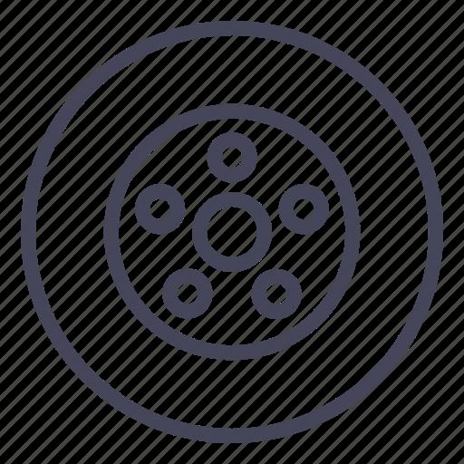 automobile, brake, cars, disc, wsd icon