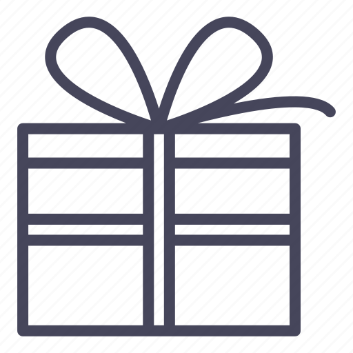 christmas, expenses, gift, present, surprise, valentine icon