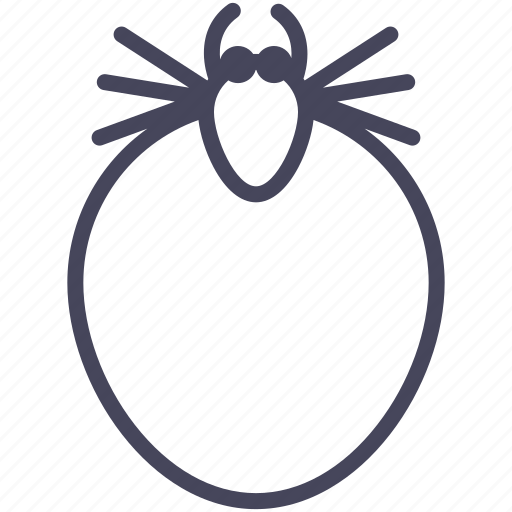 insect, insects, tick, vermit icon