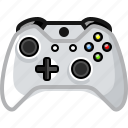 console, control, controller, gamer, play, xbox, yumminky icon