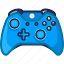 console, controller, gamer, microsoft, play, xbox, yumminky icon