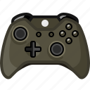 battlefield, console, controller, gamer, play, xbox, yumminky icon