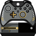 call of duty, console, controller, gamer, play, xbox, yumminky icon