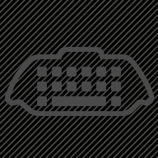 chatpad, one, xbox icon