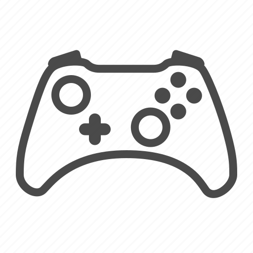 Controller, xbox, xbox 360 icon - Download on Iconfinder